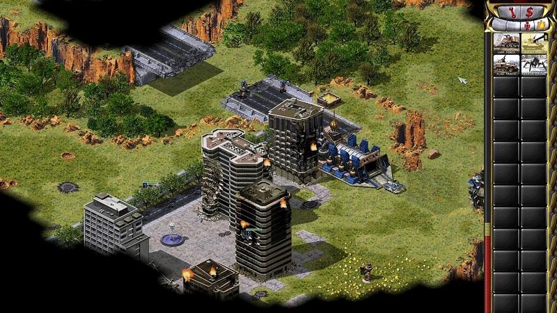 CC Red Alert 2 League (IW) 081218(3) - Shalt vs Artemis