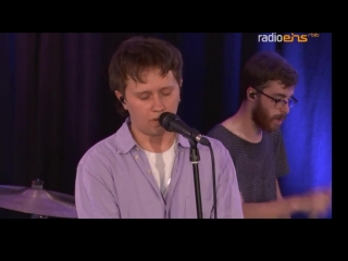 Nothing But Thieves - Live at Radio Eins