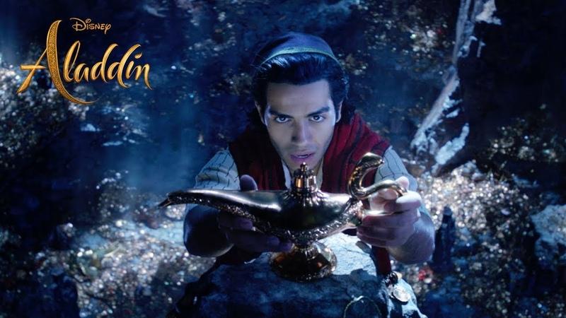 Disney's Aladdin - Biggest Event TV Spot