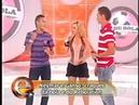 Neymar e Ganso dançam Rebolation com Eliana no Fã de bola