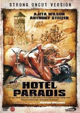 Отель Рай / Hotel Paradise смотреть