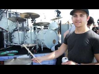 Hunter Hayes - #ForTheLoveOfMusic - Episode 85