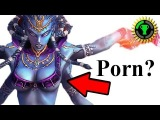 Game Theory: Does SMITE Porn-ify its Goddesses?