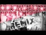 Radu Sirbu feat Sianna - Rain Falling Down (Naor Amsalem Remix)