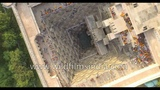 Chand Baoli step well in Rajasthan Batman's prison in The Dark Knight Rises