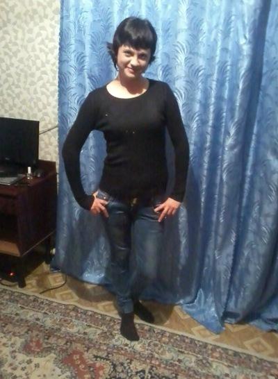 Алина Неустроева, 7 марта , Новосибирск, id156483322