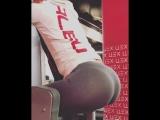 Албу качает булки (Александра Стич, спортсменка, гагаузка, красавица, Молдавия, Россия, ММА)