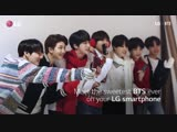 190101 LGXBTS: Holiday Theme Pack Behind-the-Scenes
