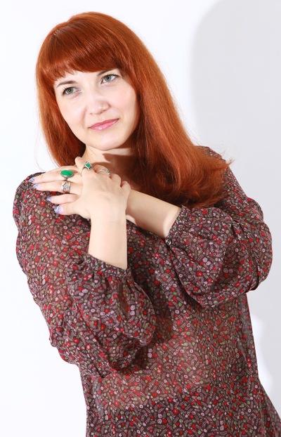 Алена Марещенкова, 21 апреля , Новосибирск, id22534002