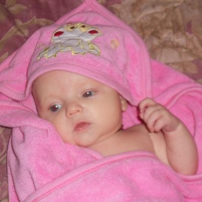 Мария Кашина, 16 августа , Балахна, id67871865
