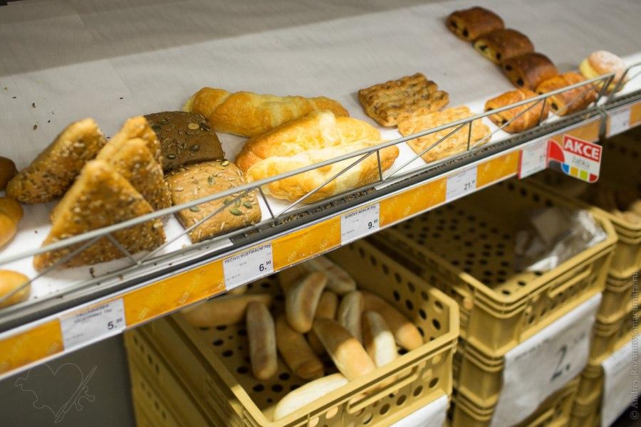 Магазины в Праге Чехия шопинг