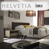 Модульная мебель Helvetia. Спальни и гостиные.