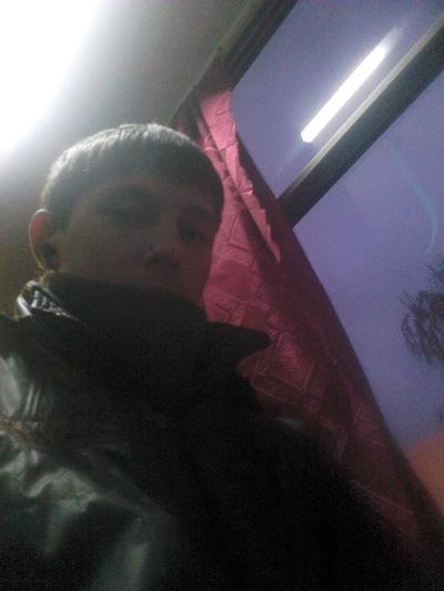 Александр Лобанов, 4 марта 1996, Витебск, id197046002