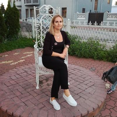 Аня Судникова-Деревянченко