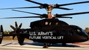 Prototype of SB 1 Defiant modern coaxial helicopter conducts first flight