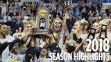 UCLA Gymnastics - 2018 Season Highlights