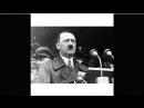 Die verbotene Rede Adolf Hitlers