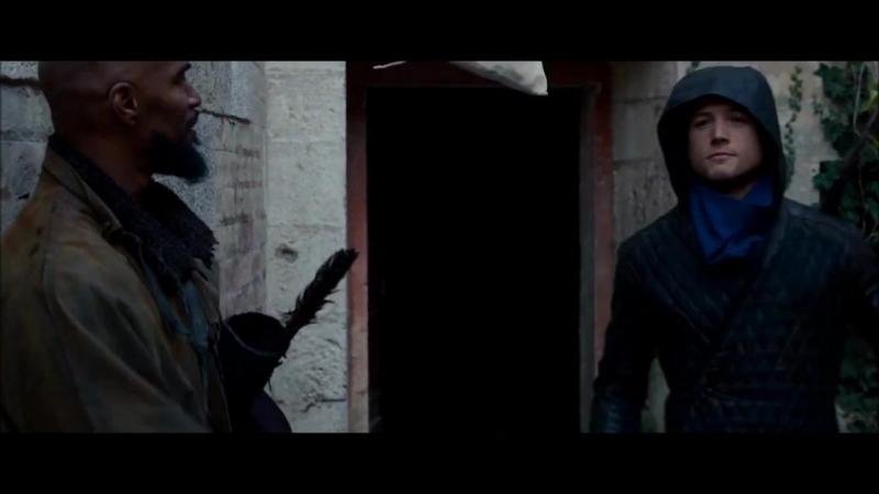 Робин Гуд. Начало (2018)Трейлер