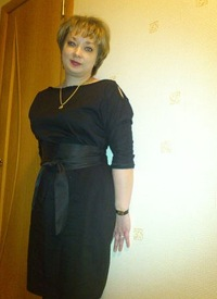 Наталья Зайцева, Москва, id24542610