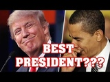 PRICELESS The New York Times Said Trump Would Be Our BEST President Guess Which Year This Was!