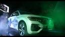 Презентация нового Volkswagen Touareg Летняя резиденция SANTORINI
