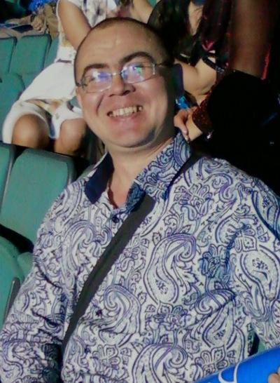 Евгений Титов, 9 сентября 1997, id209444608