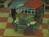Clown Oleg Popov _ Клоун Олег Попов, Машина (1972) HD