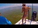 TAKES RETIRED VETS FISHING FOot worship