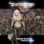 Doro альбом Forever Warriors // Forever United