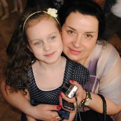 Ирина Олешко, 24 ноября , Донецк, id183837356
