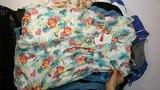 0878 C&ampA Textil summer (12 kg) 4пак - летний модный микс мж C&ampA сток