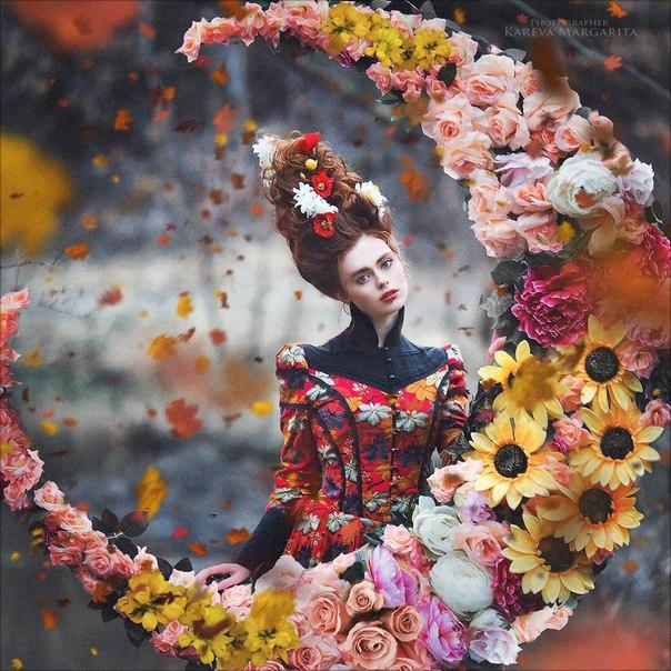© Margarita Kareva