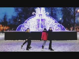 BLACKPINK - DDU-DU [K-POP IN PUBLIC CHALLENGE] StepOne dance cover