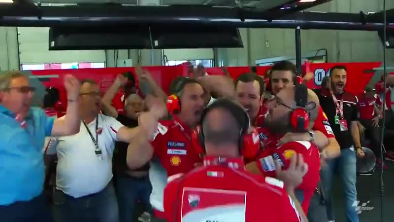 2018 Best Clips Marquez vs Lorenzo