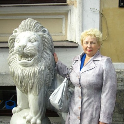 Валентина Макаренкова, 6 июня , Архангельск, id185820724