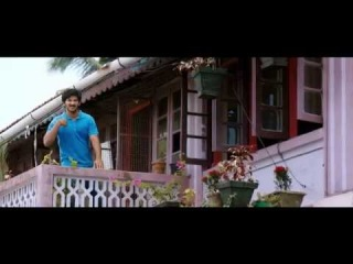 Vikramadithyan Malayalam Movie Song - Mazhanila HD Official