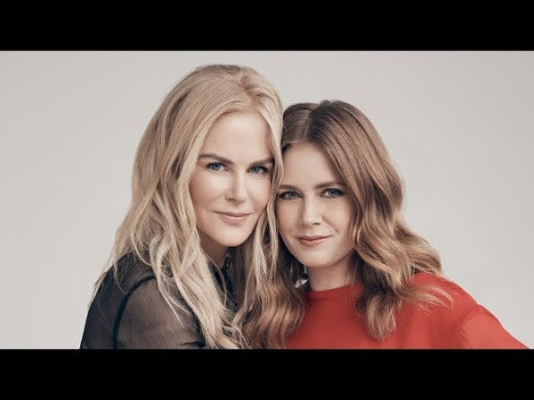 Actors On Actors Amy Adams Nicole Kidman