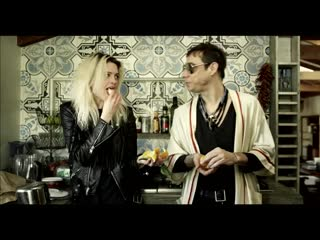 The Kills - Heart Of A Dog (Official Video)