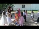 Маша и Миша в детском саду