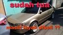 Review mobil bekas Toyota Corolla seg mt 1996 dan tips beli mobil tua