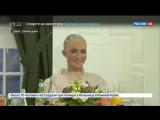 Робота Софию замкнуло после вопроса об Украине