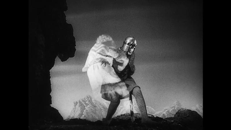 Siegfried (1924) Trailer