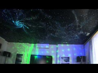 Ночник проектор звёздного неба