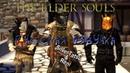 The Elder Souls. Русская озвучка.