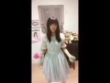 [Twitter] 06.06.18 @yui_hiwata430