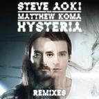 Steve Aoki альбом Hysteria