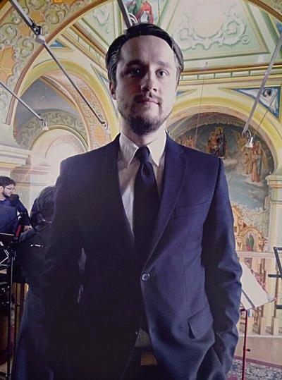 Алексей Кремаренко