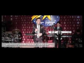 Begmyrat Annamyradow - Jemalym (2014) HD