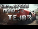 Need For Speed Rivals - First Look By Tejbz Gameplay HD