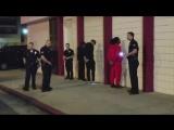 Lil Pump и Smokepurpp арестованы в голливуде